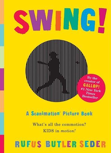 Swing!, RUFUS BUTLER SEDER