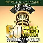 The New Adventures of Sherlock Holmes: 60-Episode Set |  PDQ AudioWorks,Arthur Conan Doyle