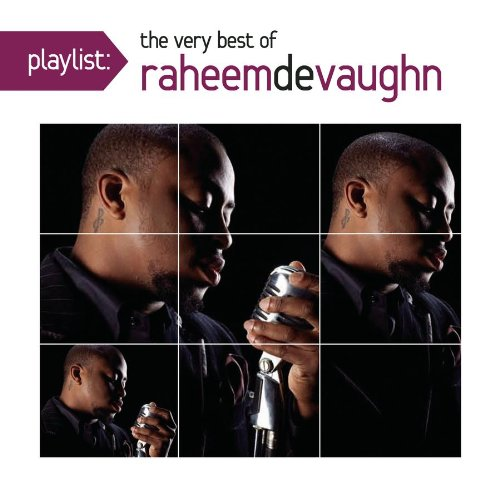 O O Jane Jana New Version Song Download: Raheem Devaughn CD Covers