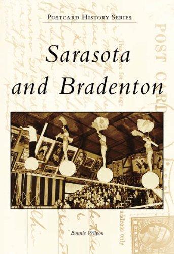 Sarasota & Bradenton  (FL)  (Postcard History)