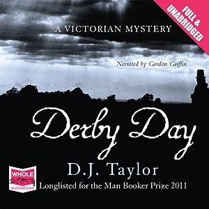 Derby Day Hörbuch
