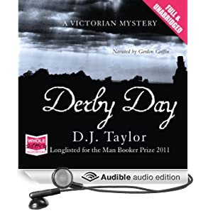 Derby Day (Unabridged)