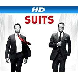 Suits Season 2 [HD]