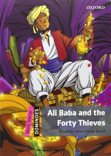 Dominoes Quick Starter: Ali Baba and the forty Thieves Pack