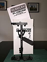 Glidecam XR-1000 hand-held camera stabilizer for cameras 0.5-3.0 lbs