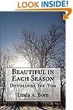 Beautiful in Each Season: Devotions for You