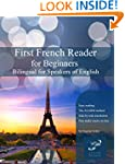 First French Reader for Beginners Bil...