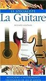 La Guitare par Chapman