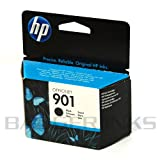 HP Officejet 4500 Wireless Black Original HP Printer Ink Cartridge