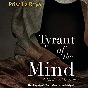 Tyrant of the Mind Audiobook
