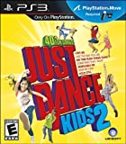 Just Dance Kids 2 - Move Required - PlayStation 3 Standard Edition