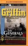 img - for The Generals (Brotherhood of War Series) book / textbook / text book