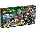 LEGO Ninja Turtles 79116