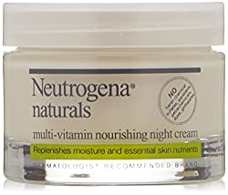 Neutrogena Naturals Multi-Vitamin Cream, 1.7 Ounce