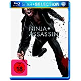 "Ninja Assassin [Blu-ray]von ""Sung Kang"""