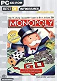 Monopoly (Best of Infogrames) [Windows] - Game
