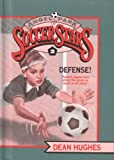 img - for Defense! (Angel Park Soccer Stars) book / textbook / text book