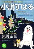 小説すばる 2008年 12月号 [雑誌]