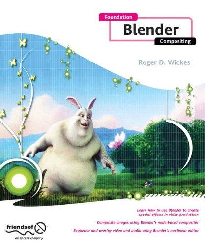 Foundation Blender Compositing