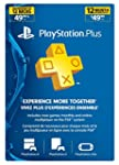 Sony Computer Entertainment PS Plus 1...