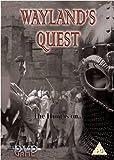 echange, troc Wayland's Quest [Interactive DVD] [Import anglais]