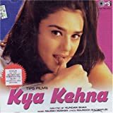 Kya kehna Name (Hindi Music/ Bollywood Songs / Film Soundtrack / Saif Ali khan/ Preity Zinta/ Hari Haran/ Rajesh Roshan).