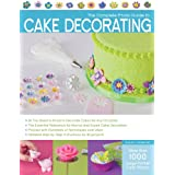 The Complete Photo Guide to Cake Decoratingby Autumn Carpenter