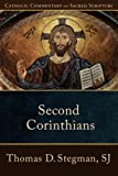 img - for Second Corinthians (Catholic Commentary on Sacred Scripture) book / textbook / text book
