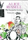 My Favourite Letters [Vinyl]