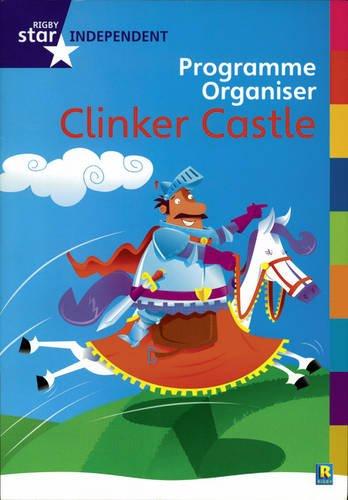 Clinker Castle: Programme Organiser PDF