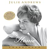 Home: A Memoir of My Early Yearsby Julie Andrews