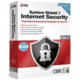 Iolo System Shield 3 Internet Security(PC)by iolo Technologies