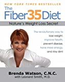 The Fiber35 Diet: Nature's Weight Loss Secret