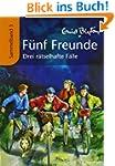 F�nf Freunde - Drei r�tselhafte F�lle...