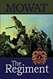Book cover for The Regiment