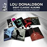 Eight Classic Albums / Lou Donaldson