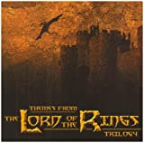 Themes from the Lord of the Rings Trilogy Various Artists