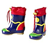 MAXIMO Gummistiefel Baby-Schuhe Kinder-Schuhe Stiefel