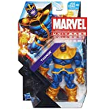 Thanos Marvel Universe #010 Action Figure
