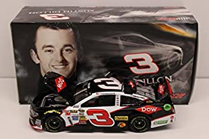 Lionel Racing CX35821DJAD Austin Dillon #3 Dow 2015 Chevy SS 1:24 Scale ARC HOTO Official NASCAR Diecast Car