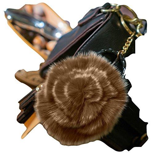 3-fur-2-verkauf-fell-rose-schlusselanhanger-hand-tasche-charme-mode-zubehor-tierfell-einzigartiges-g