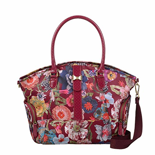 oilily-paper-flowers-m-carry-all-cerise