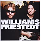 Joseph Williams & Peter Friestedt