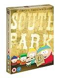 echange, troc South Park - Season 13 [Import anglais]