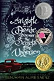 Aristotle and Dante Discover the Secrets of the Universe (Americas Award for Childrens and Young Adult Literature. Commended)