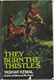 img - for They Burn the Thistles book / textbook / text book