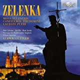 Zelenka: Missa Dei patris, Psalms & Capriccio's