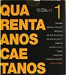 Caetano Veloso 67-74