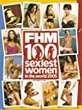 FHM 100 Sexiest Women in the World 2005