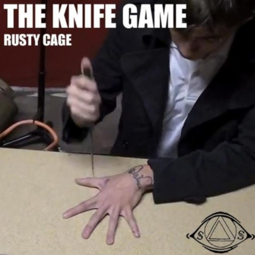 The New Knife Game Song [Explicit]